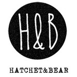 hatchet & bear logo